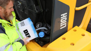 Tips For Avoiding 3 Common Problems With Diesel Exhaust Fluid Def The Scoop