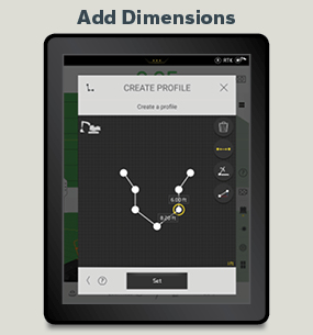 How To Use Grade Control For Excavators Volvo Dig Assist Part 2 Volvo Ce The Scoop Documents can have field data, where a field is typically a key holding a data value 6. excavators volvo dig assist part